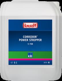 CORRIDOR POWER STRIPPER S 708