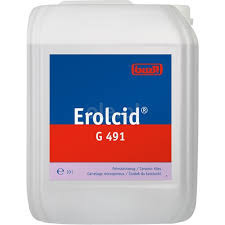 EROLCID G 491