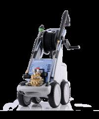 Myjka wysokociśnieniowa Quadro 799TST