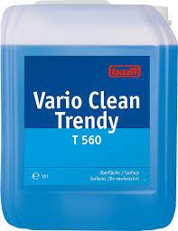 VARIO CLEAN TRENDY T 560