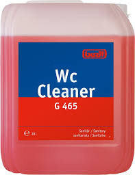 WC CLEANER G 465
