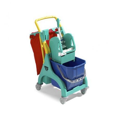 Wózek Nick Plus 10